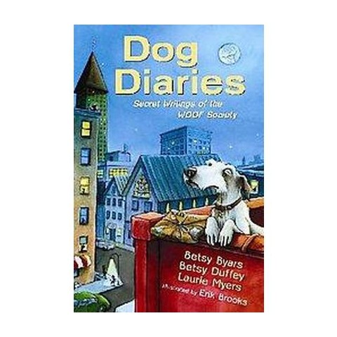 Dog Diaries (Hardcover)