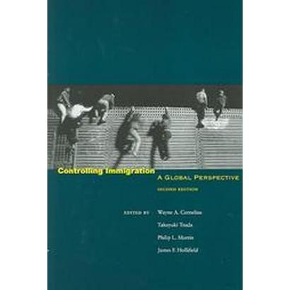 Controlling Immigration (Paperback)