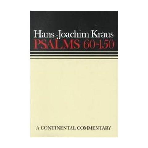 Psalms 60-150 (Hardcover)