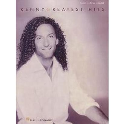 Kenny G - Greatest Hits (Paperback)