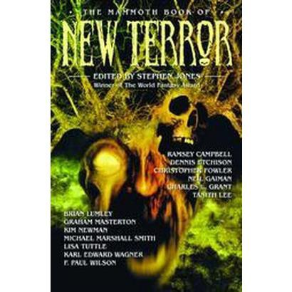 The Mammoth Book of New Terror