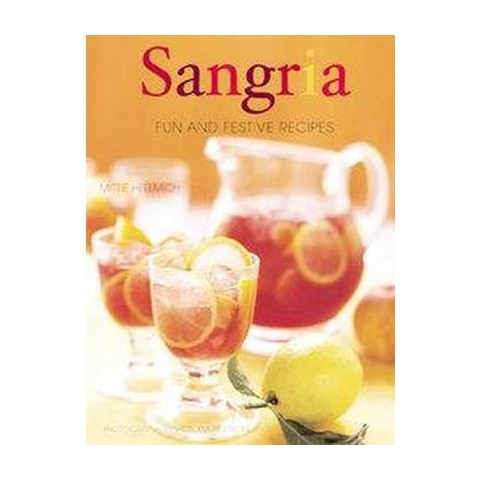 Sangria (Hardcover)