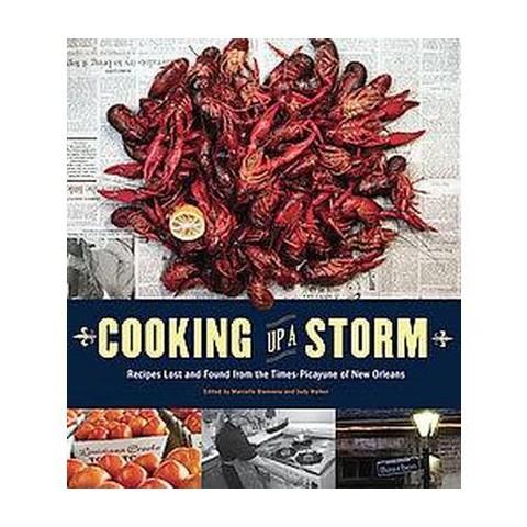 Cooking Up a Storm (Original) (Paperback)