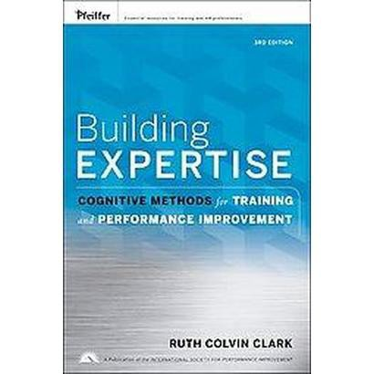 Building Expertise (Hardcover)