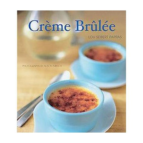 Creme Brulee (Hardcover)