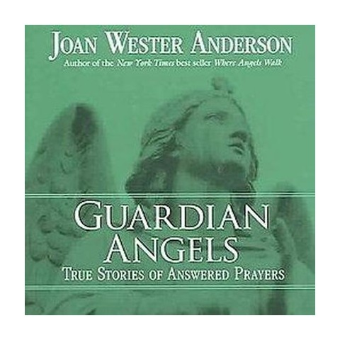 Guardian Angels (Paperback)