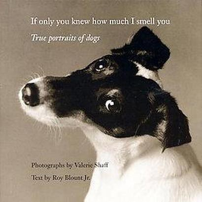 If Only You Knew How Much I Smell You (Gift) (Hardcover)