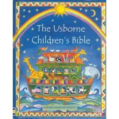 The Usborne Children's Bible (Hardcover)