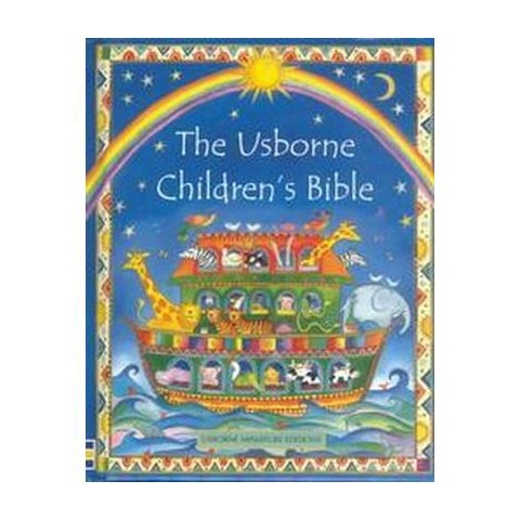 The Usborne Children's Bible (Hardcover)