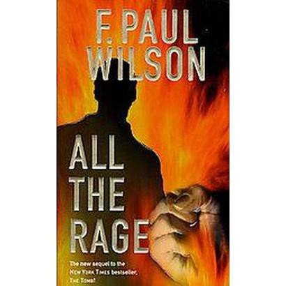 All the Rage (Paperback)