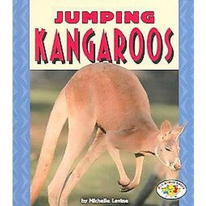 Jumping Kangaroos (Paperback)