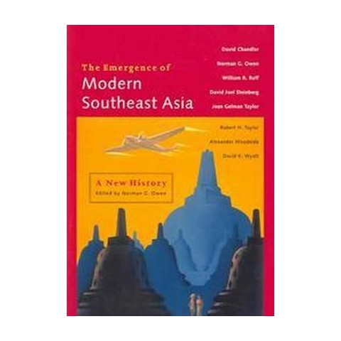 The Emergence Of Modern Southeast Asia (Paperback)