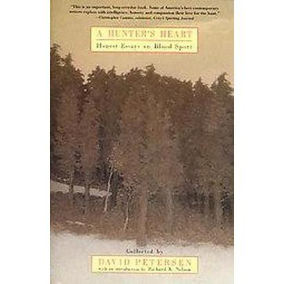 A Hunter's Heart (Paperback)