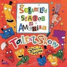 The Scrambled States of America Talent Show (Hardcover)