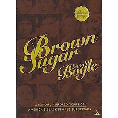 Brown Sugar (New) (Paperback)