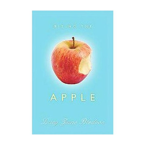Biting the Apple (Paperback)
