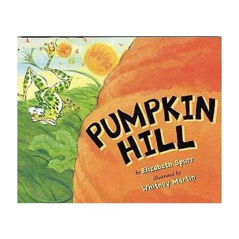 Pumpkin Hill (Hardcover)