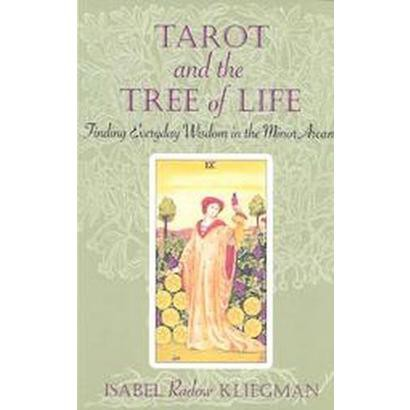 Tarot and the Tree of Life (Paperback)