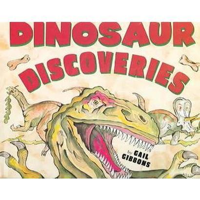 Dinosaur Discoveries (Hardcover)