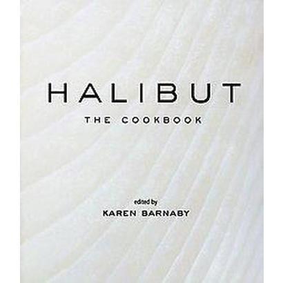 Halibut (Paperback)