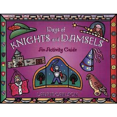 Days of Knights and Damsels (Paperback)