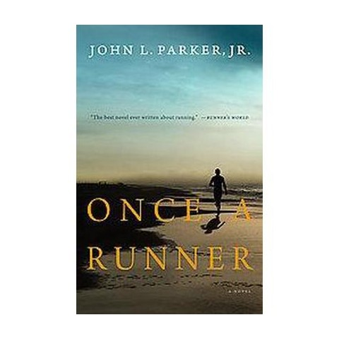 Once a Runner (Hardcover)