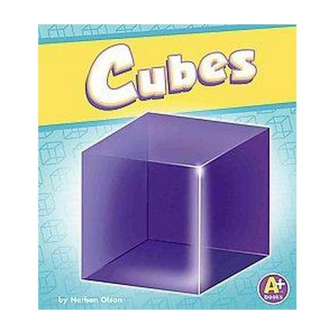 Cubes (Hardcover)