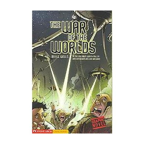 The War of the Worlds (Reprint) (Paperback)