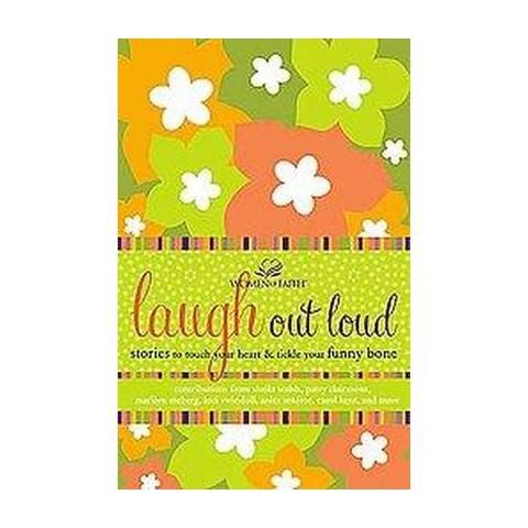 Laugh Out Loud (Paperback)
