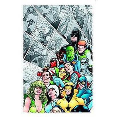 Justice League International 3 (Hardcover)