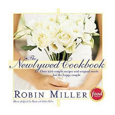 The Newlywed Cookbook (Paperback)