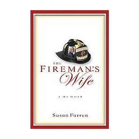 The Fireman's Wife (Hardcover)