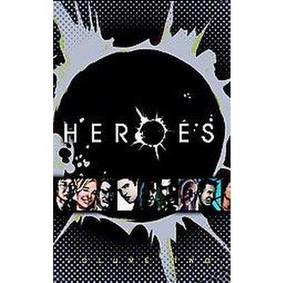 Heroes 2 (Hardcover)