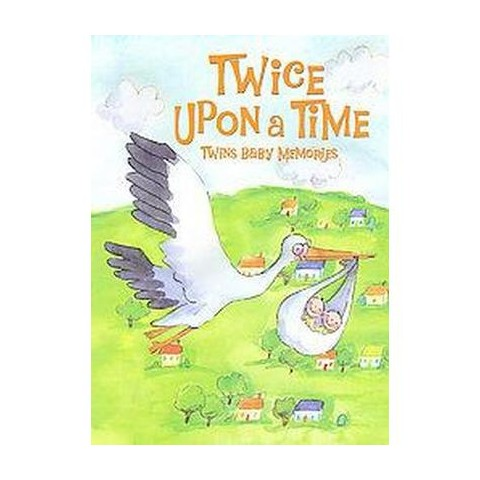 Twice upon a Time (Hardcover)