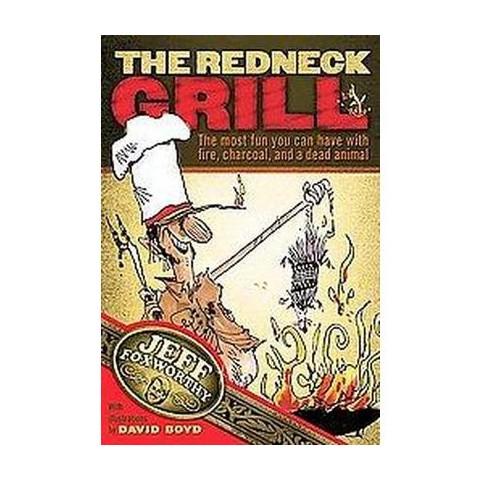 The Redneck Grill (Board)