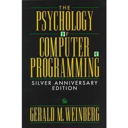 The Psychology of Computer Programming (Annual / Subsequent) (Paperback)
