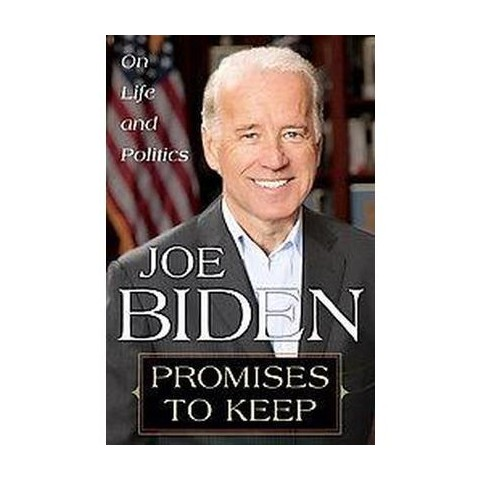 Promises to Keep (Hardcover)