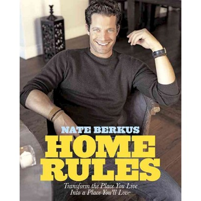 Home Rules (Hardcover)