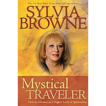 Mystical Traveler (Hardcover)