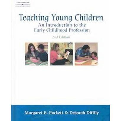 Teaching Young Children (Hardcover)