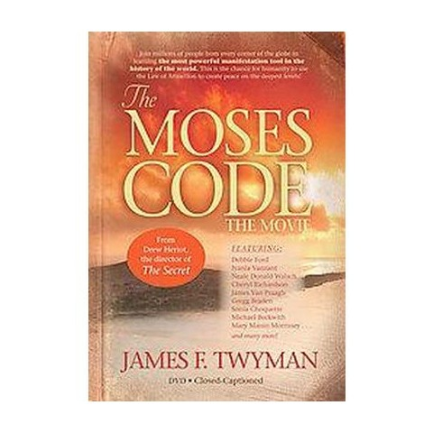 The Moses Code (DVD)
