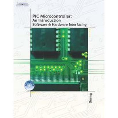 Pic Microcontroller (Mixed media product)