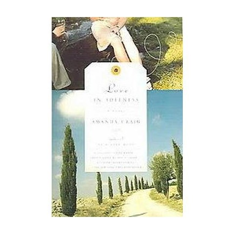 Love in Idleness (Reprint) (Paperback)