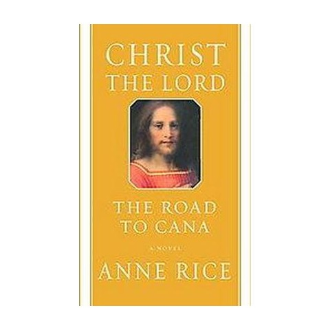 Christ the Lord (Reprint) (Hardcover)