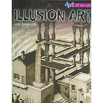 Illusion Art (Hardcover)
