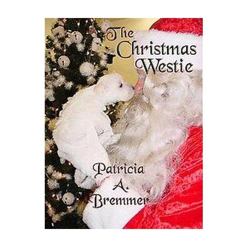 The Christmas Westie (Hardcover)