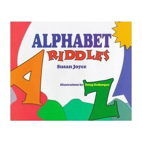 Alphabet Riddles (Hardcover)