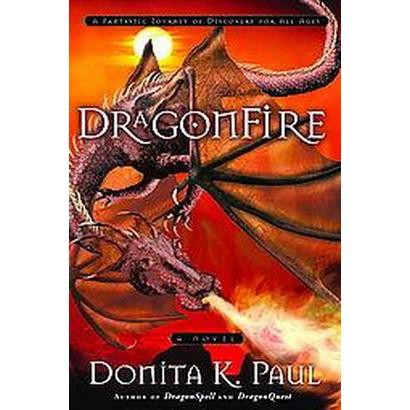 Dragonfire (Paperback)