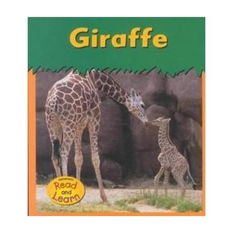 Giraffe ( Zoo Animals) (Paperback)