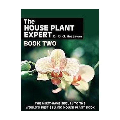 The House Plant Expert (Paperback)